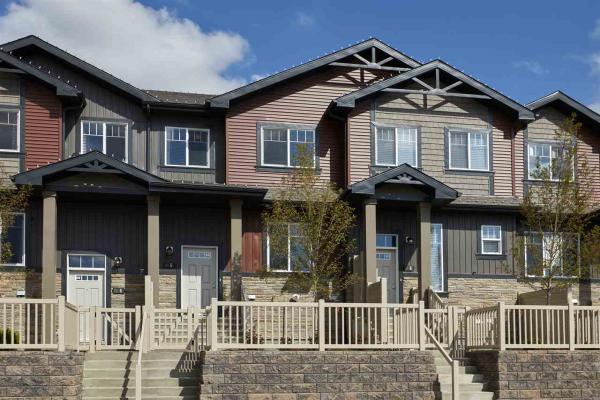 117 3305 Orchards Link SW SW, Edmonton
