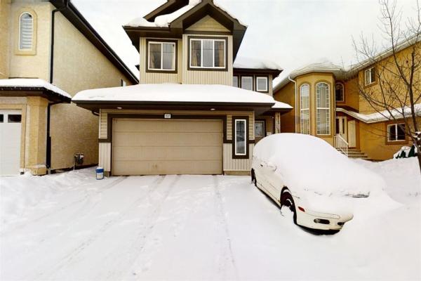 937 WILDWOOD Way, Edmonton