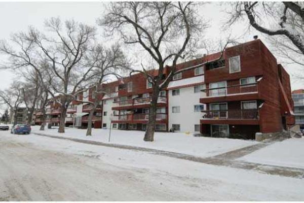 312 10555 93 Street, Edmonton