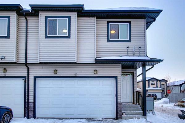15-1820 34 Avenue, Edmonton