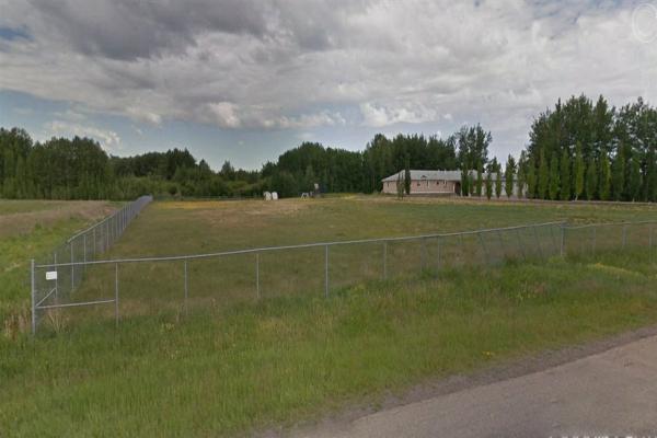 51232 260 Range Road, Rural Parkland County