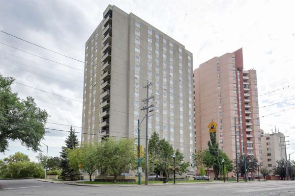 101 12303 JASPER Avenue, Edmonton