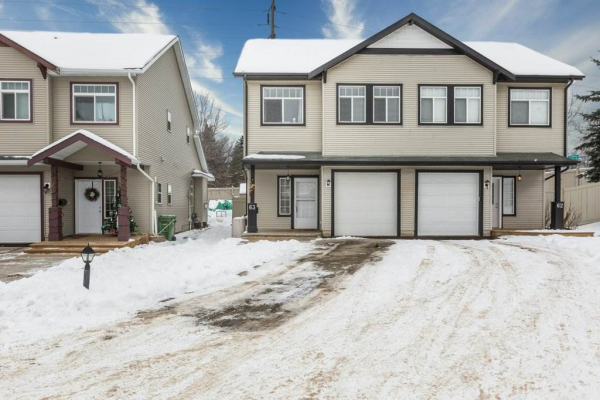 63 30 Levasseur Road, St. Albert