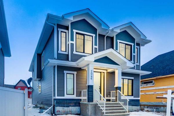 7046 NEWSON Road, Edmonton