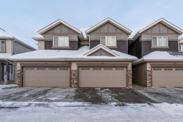 39 4835 WRIGHT Drive, Edmonton