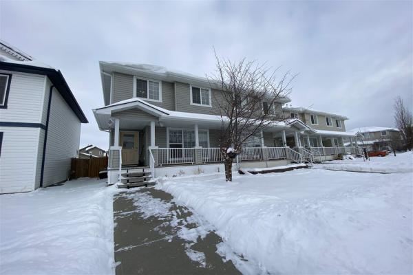 2318 28A Avenue, Edmonton