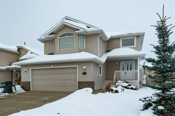131 FOXHAVEN Way, Sherwood Park