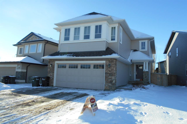 4 CODETTE Way, Sherwood Park