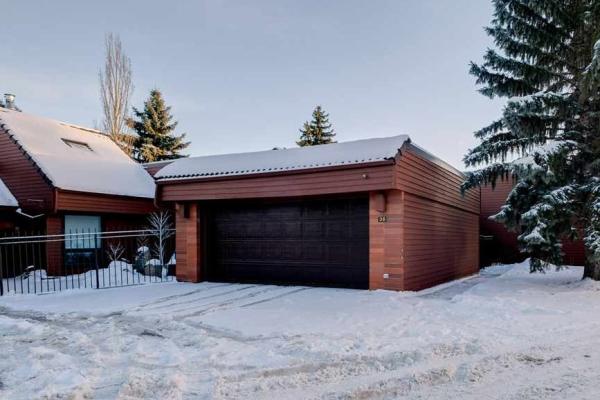 38 500 LESSARD Drive, Edmonton