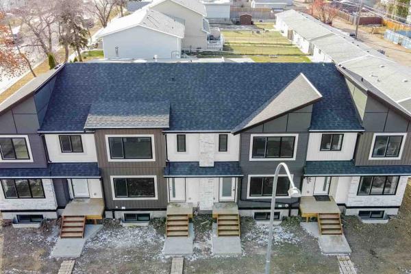15205 103 Avenue, Edmonton