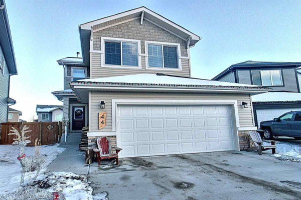 44 SPRINGHAVEN Close, Spruce Grove
