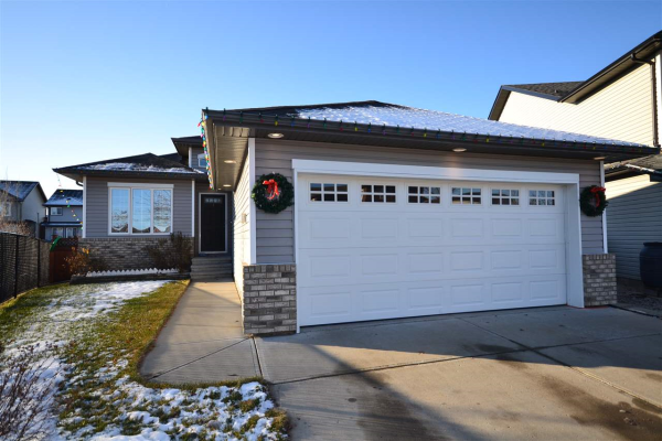 77 BOXWOOD Bend, Fort Saskatchewan