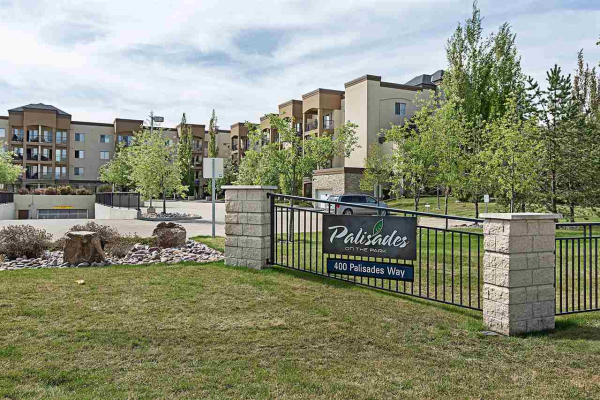 108 400 Palisades Way, Sherwood Park