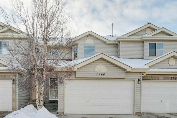 8744 189 Street, Edmonton