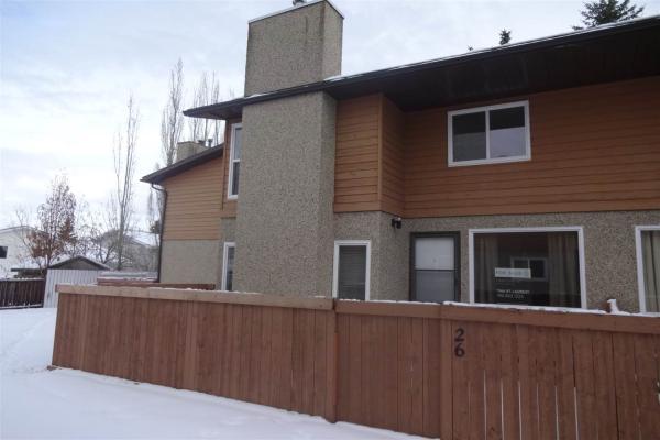 26 3812 20 Avenue, Edmonton