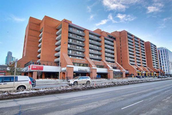 405 10145 109 Street, Edmonton