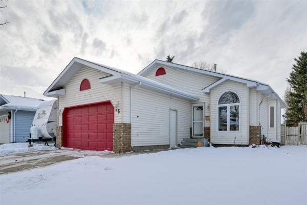 26 WESTPARK Way, Fort Saskatchewan
