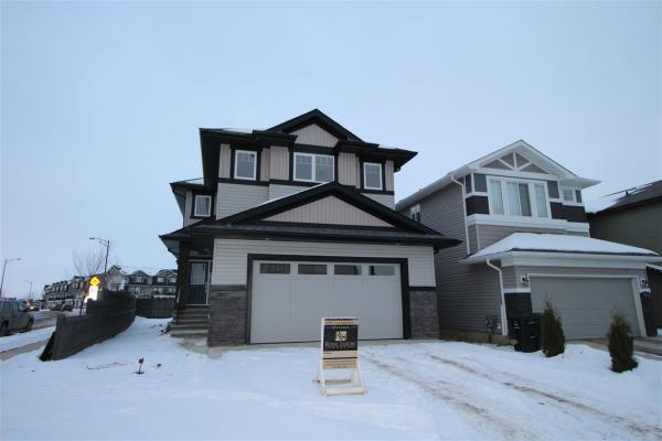 3816 168 Avenue, Edmonton