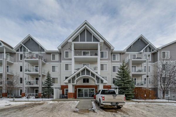 201 13710 150 Avenue, Edmonton
