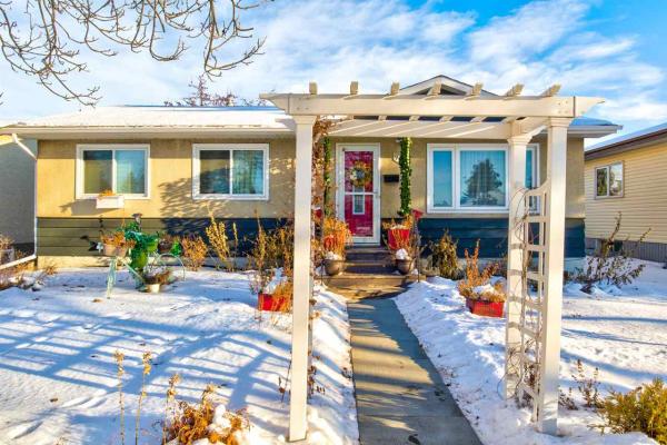 9105 156 Street, Edmonton