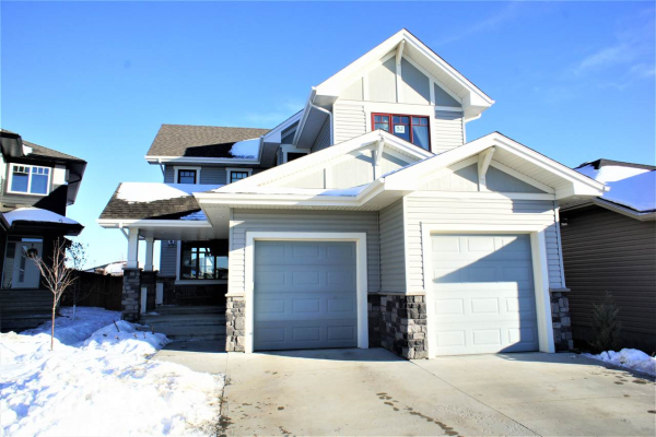 32 Monarch Close, Fort Saskatchewan