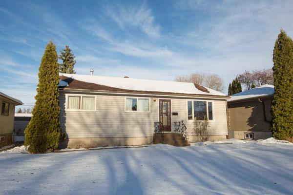 16166 107A Avenue, Edmonton
