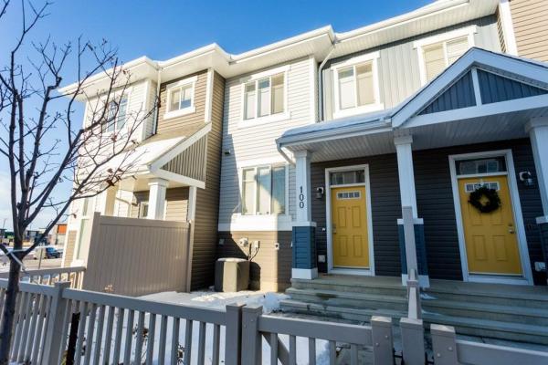 100 2905 141 Street, Edmonton