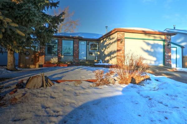 4540 35 Avenue, Edmonton