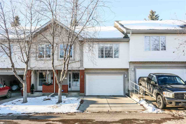 2 40 Cranford Way, Sherwood Park