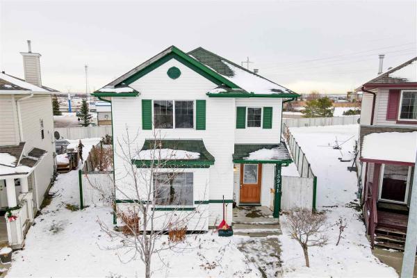 15911 38 Street NW, Edmonton