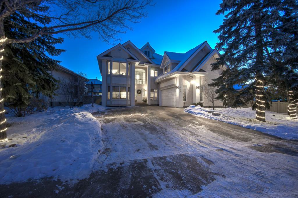 326 TWIN BROOKS Drive, Edmonton