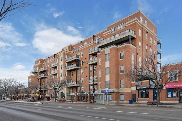 404 10728 82 Avenue, Edmonton