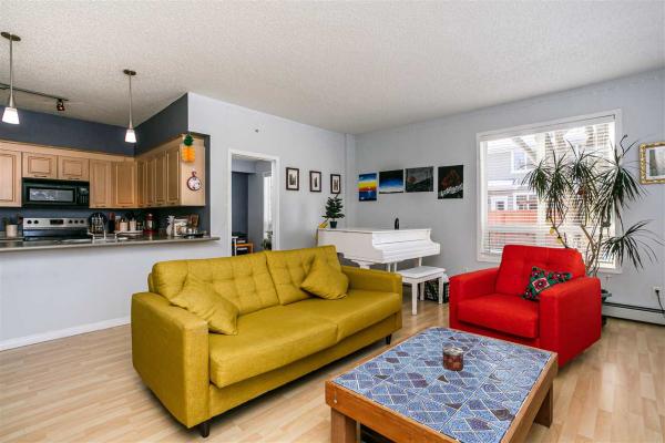 110 6220 134 Avenue, Edmonton