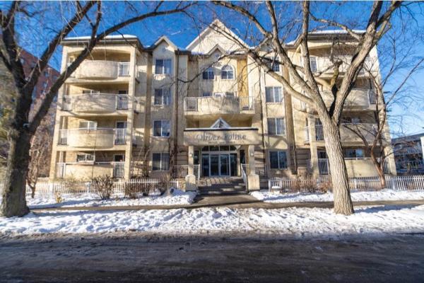 208 10208 120 Street, Edmonton