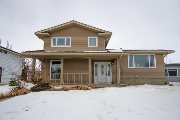 79 GROVELAND Road, Sherwood Park