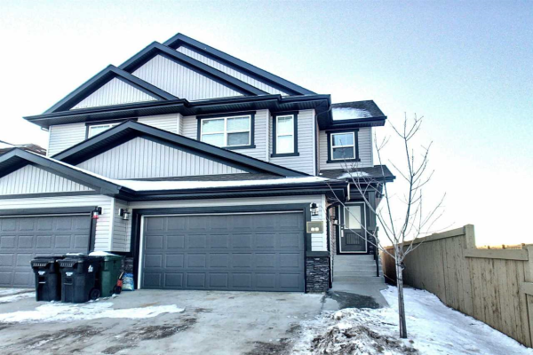 89 SPRINGWOOD Way, Spruce Grove