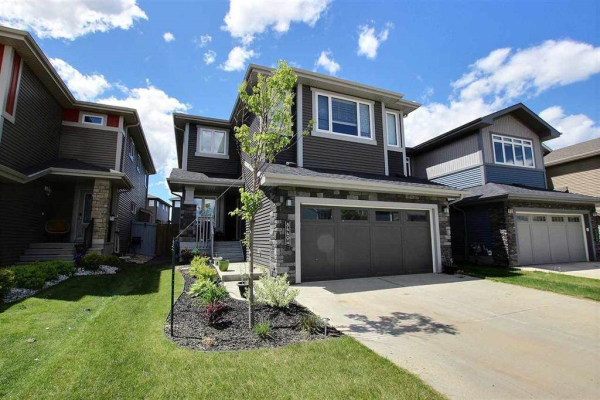 8440 219 Street, Edmonton