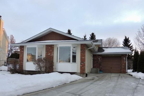 1119 36 Street, Edmonton