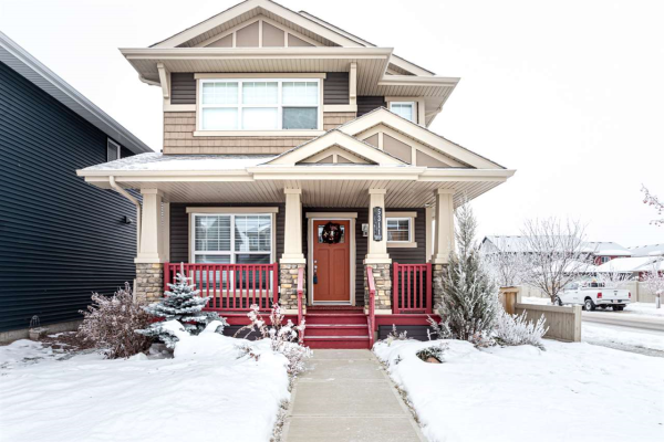 5311 CRABAPPLE Loop, Edmonton