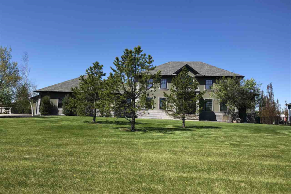 349 52477 HWY 21, Rural Strathcona County