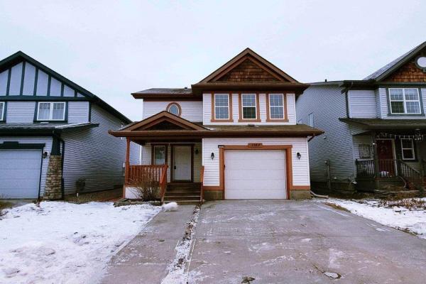 3143 Trelle Loop, Edmonton
