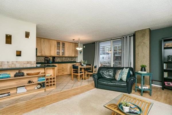 202 9909 110 Street, Edmonton