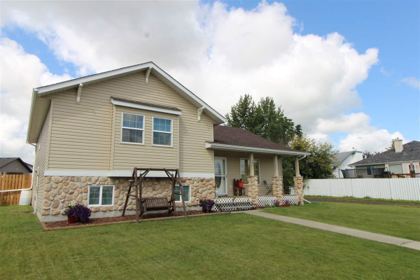134 Parkside Drive, Wetaskiwin