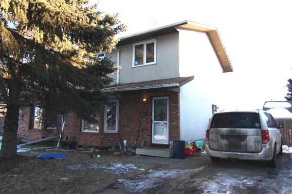 417 Millbourne Road East, Edmonton