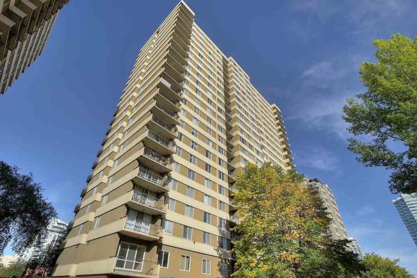 1010 9909 104 Street, Edmonton