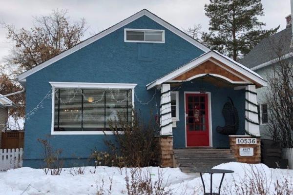 10536 127 Street, Edmonton
