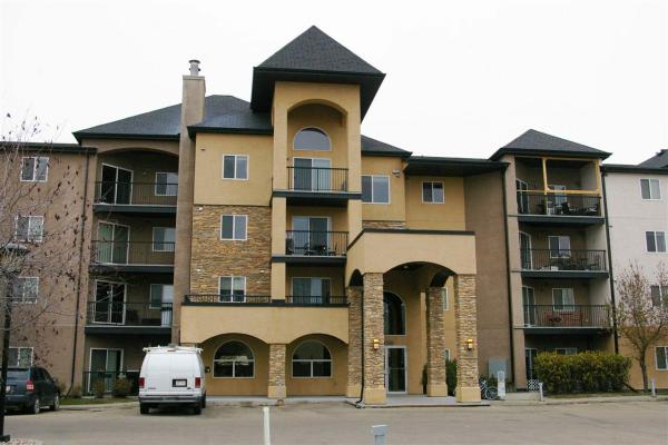 102 14608 125 Street, Edmonton