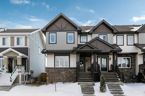 925 MORRIS Way, Leduc