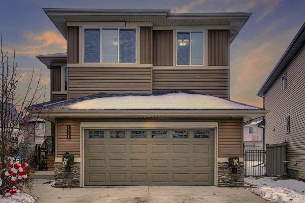 4018 Charles Place, Edmonton