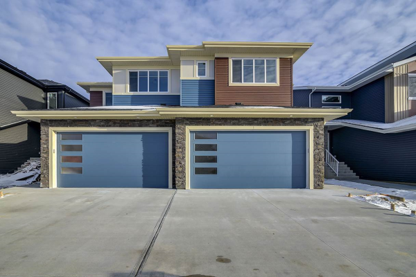 543 KLEINS Crescent, Leduc